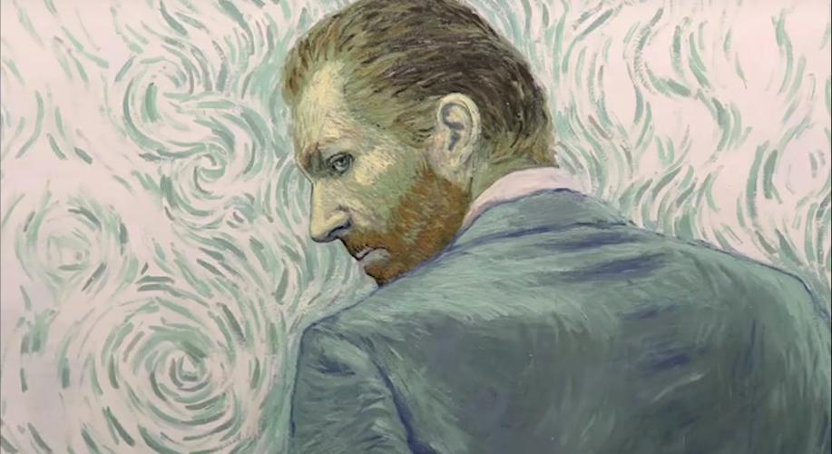 Loving Vincent / Loving Vincent